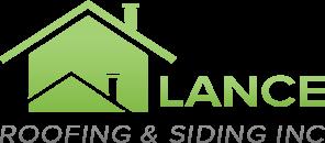 Lance Roofing & Siding Logo